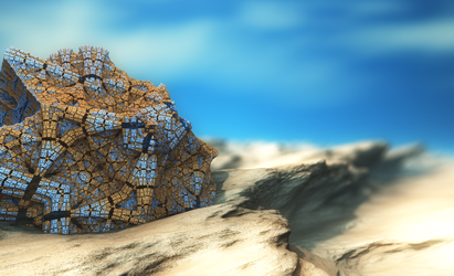 Pyramid-constructor by C-JR