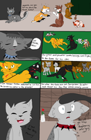 BloodClan: The Next Chapter Page 1 by StudioFelidae