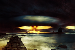 Nuclear Winter by TheSpill
