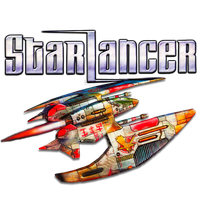 Starlancer Custom Icon by thedoctor45