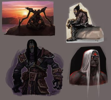 darksiders dump 01. by Notesz