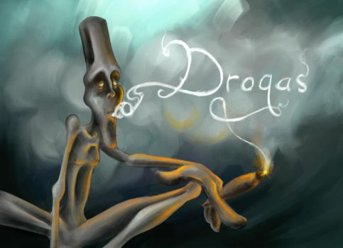Drogas by runknown