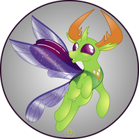 Thorax by Lakword