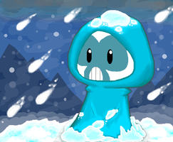 Bloon Tower Defense 5: Ice Monkey by Gianluca850