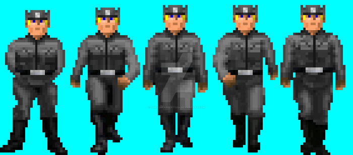 FO officer wip walk resized by ThrashfanBert1994