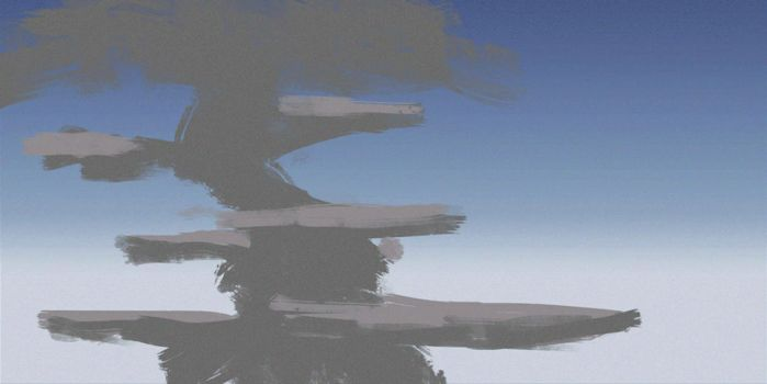 Yggdrasil Process Animation by Rowye