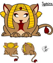 SquishableSphinx - Vote for me! by y2hecate