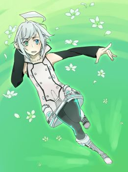 piko by CATGIRL0926