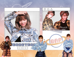 Pack Png 1469 // Jeongyeon (Yes or Yes) (TWICE) by BEAPANDA