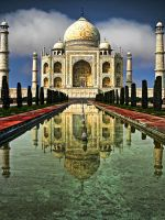 The Taj by NikPix