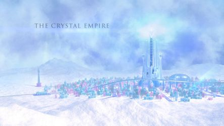 The Crystal Empire by Etherium-Apex