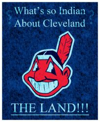 Cleveland Indians ? by SaintIscariot