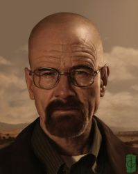 Breaking Bad by thegameworld