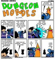 Dungeon Hordes #2215 by Dungeonhordes