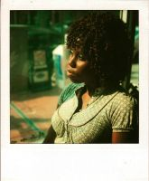 Nneka by apolloslyre