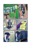 Crypts and Cantrips page 4 by kytri