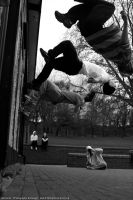 Parkour - March - 2 by joehic1991