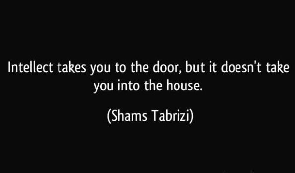 Shams Tabrizi by luvkushpkr