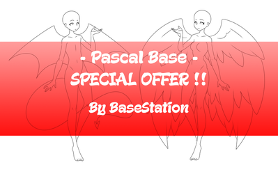 { Pascal Base : FREE OFFER } by BaseStation