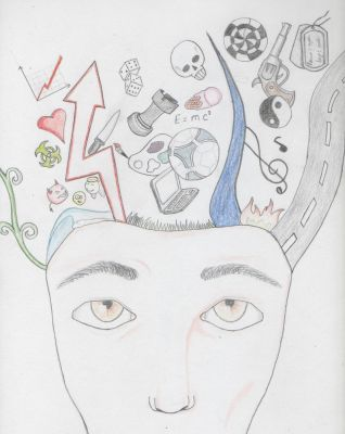 what's on your mind by lyzeman