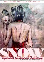 SNOW poster002.. by neurotic-elf