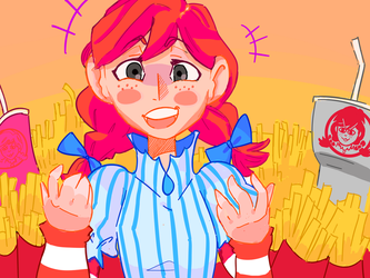 Wendy by Acceleradiant