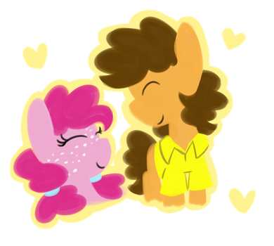 Ship art day: Cheesepie by Roseyicywolf