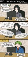 FE10 - Internet -feat Soren- by supertimer