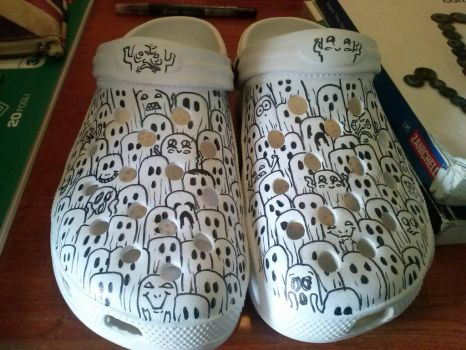 My Slippers :3 by ely-sah