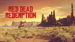 Red Dead Redemption - Version 1 by Couiche