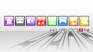 PS3 THEME by HConline