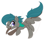 Flying 'Round by JaDeDJynX