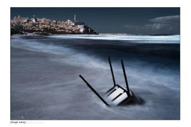 Swept Away by gilad