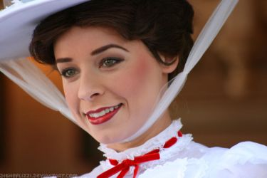 Mary Poppins 05 by DisneyLizzi