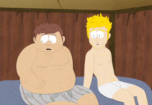 South Park - Pathetic by Koili