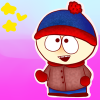 Stan Marsh by TweekPark