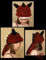 Dragon Hat by Merlend
