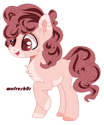  MLP  Cake Closed Adopt by TuncHawk