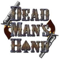 Dead Man's Hand Custom Icon by thedoctor45