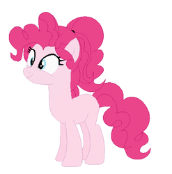 NG Pinkie Pie by MLPFangirl109
