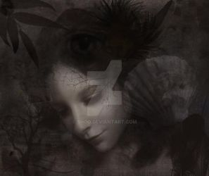 Haunting by shoo