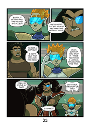 Mirrors - Pg. 22 by TheUltimateEnemy