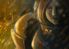 Mass Effect: Aftermath by Arkis