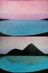 Bisexual Landscape by KittyLilyHeart