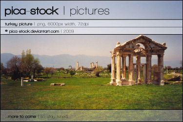 Turkey 01 by pica-stock