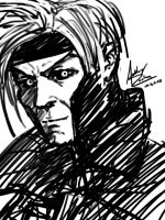 Gambit by Archonyto