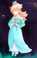 Rosalina by EngineerKappa