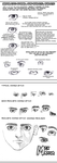 Eyes in Manga - The Different Realistic Styles by Max-Manga