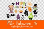 PNG Halloween .02 by MyShinyBoy
