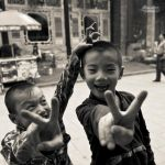 Children of Pingyao -6- by Blazko